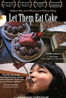 Let Them Eat Cake online streaming