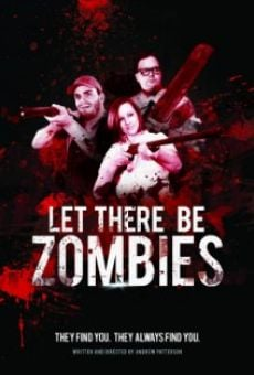 Let There Be Zombies online streaming