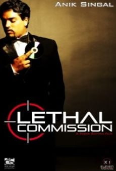 Película: Lethal Commission