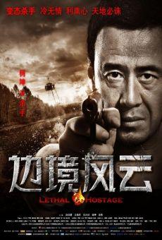 Ver película Lethal Hostage