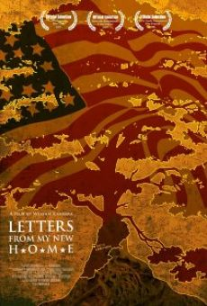 Watch Letters from My New Home online stream