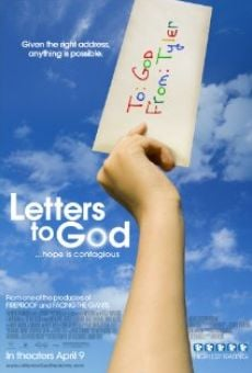 Watch Letters to God online stream