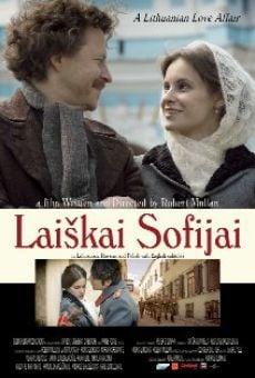 Letters to Sofija online