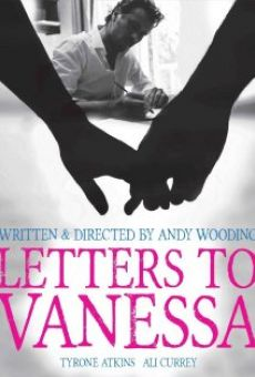 Letters to Vanessa