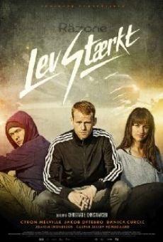 Ver película Lev stærkt