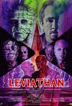 Película: Leviathan: The Story of Hellraiser and Hellbound: Hellraiser II