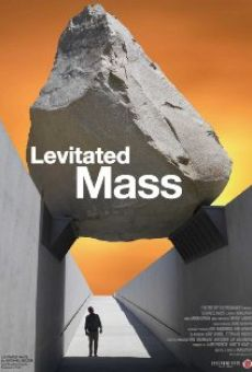 Levitated Mass on-line gratuito
