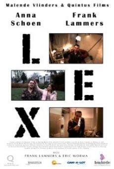 Watch Lex online stream