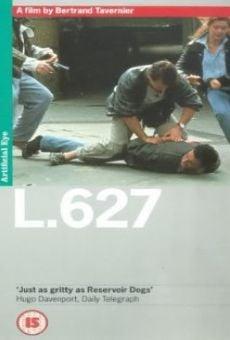 Ver película Ley 627