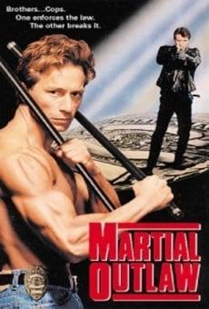 Ver película Ley marcial 4