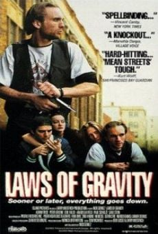 Laws of Gravity Online Free