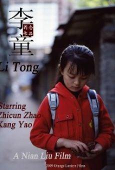 Ver película Li Tong