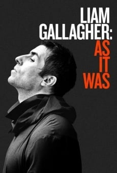 Liam Gallagher: As It Was online kostenlos