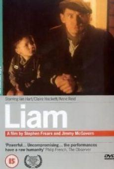Liam streaming en ligne gratuit