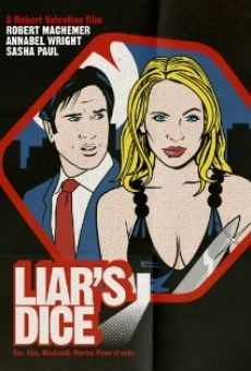 Watch Liar's Dice online stream