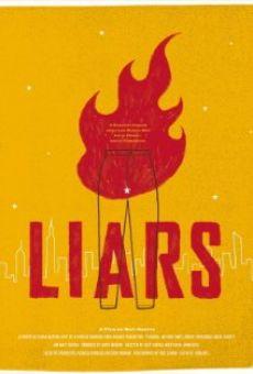 Ver película Liars