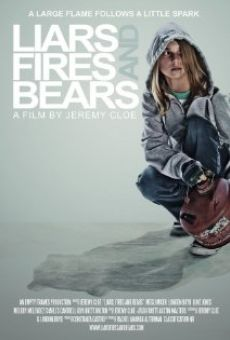 Liars, Fires and Bears on-line gratuito