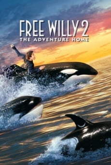 Free Willy 2 online