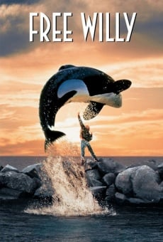 Ver película ¡Liberad a Willy!