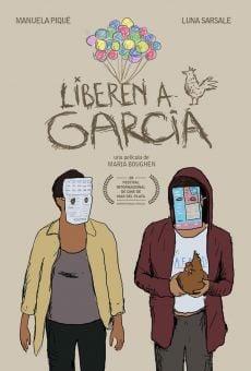 Liberen a García online free
