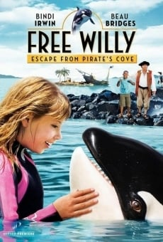 Ver película Liberen a Willy: El gran escape