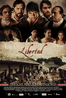Ver película Libertad