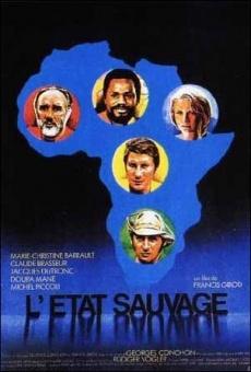 L 39 tat sauvage 1978 film en fran ais for 36eme chambre de shaolin film complet