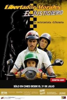 Ver película Libertador Morales, el justiciero