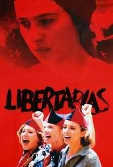 Ver película Libertarias