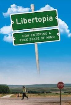 Ver película Libertopia