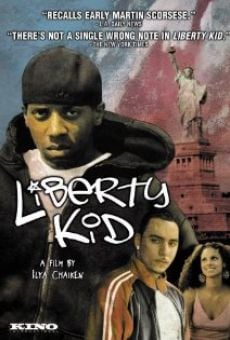 Liberty Kid online