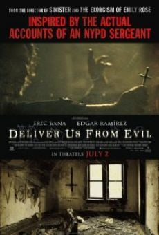Deliver Us from Evil on-line gratuito