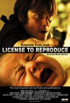 License to Reproduce online free