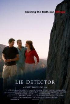 Watch Lie Detector online stream