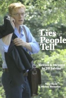 Ver película Lies People Tell