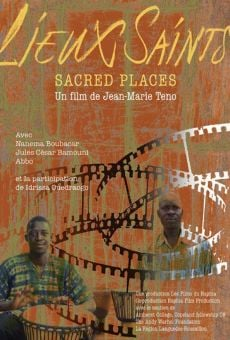 Ver película Lieux Saints (Sacred Places)