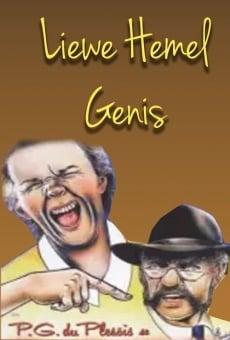 Ver película Liewe Hemel Genis