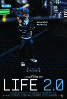Life 2.0 on-line gratuito