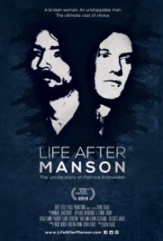 Película: Life After Manson