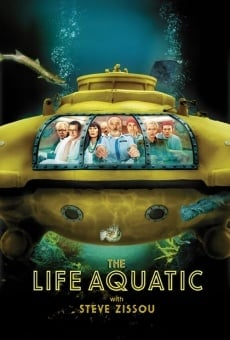The Life Aquatic with Steve Zissou on-line gratuito