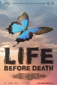 Película: Life Before Death