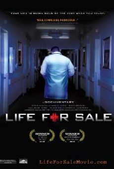 Película: Life for Sale