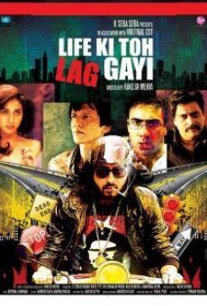 Ver película Life Ki Toh Lag Gayi