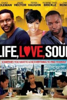 Ver película Life, Love, Soul