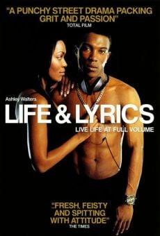 Life & Lyrics (Life and Lyrics) en ligne gratuit