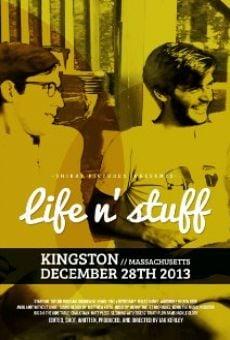 Life 'n' Stuff on-line gratuito