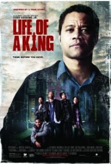 Watch Life of a King online stream