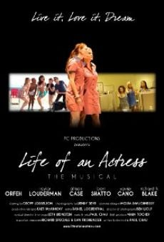 Life of an Actress the Musical on-line gratuito