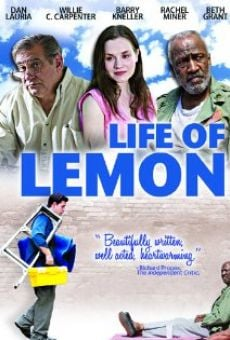 Película: Life of Lemon