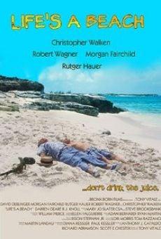 Watch Life's a Beach online stream